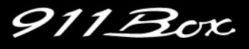 911 garage logo