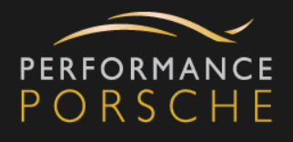 Performance Porsche logo