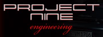 Porsche Garage Marden Logo