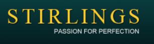 Stirlings logo