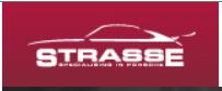 Porsche Specialist Workshop logo
